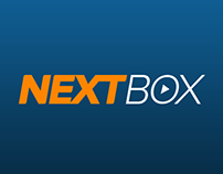 NextBox Concept Website