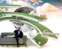Eden - Ivan Mateluna