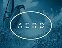 AERO - Branding