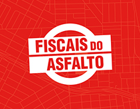 Fiscais do Asfalto