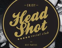 Head Shot Social Club