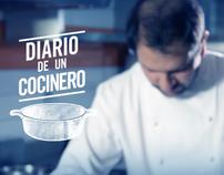 Diario de un cocinero