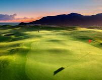 Playitas Golf Course - Photography