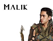 MvR: Malik