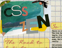 CSS Zen Garden- Website