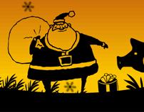 Julstaden Uppsala