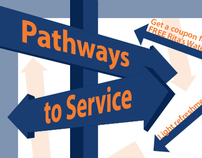 Pathways to Service