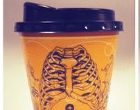 Vasos de café / Parte I