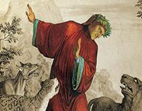 SEI - La Divina Commedia