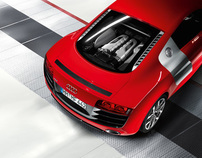 Audi R8 Pilots – Community