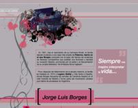 Borges // Editorial