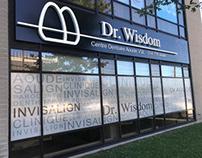 Dr. Wisdom
