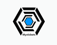 Mysticbots, Official Logo