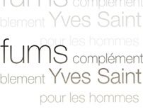 L'HOMME YSL ADVERTORIAL MAG