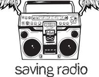 Saving Radio