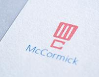 McCormick Rebranding