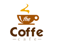 The Coffee Cafe' Logo