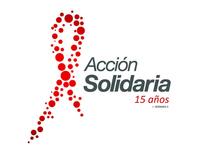 Acción Solidaria | Spot & Logo