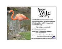 Grow Wild Society