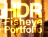 HDR Fisheye Portfolio