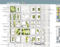 Gerald D. Hines Student Urban Design Competition, 2010