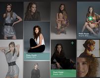 Genoveva Caro / Brand & Web