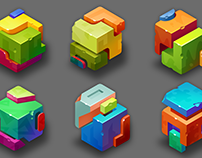 Cut Box