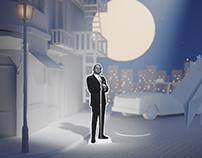 Ultimate Sinatra TV Spot