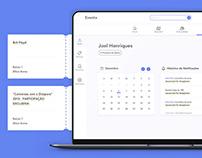 Eventa - Webapp