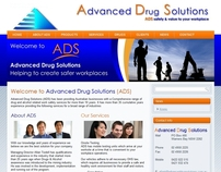 Advanced Drug Supplies Website