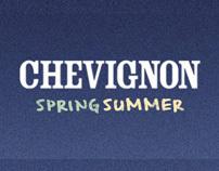 Chevignon Kids  - Web SS 2012