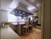 +Classic Kitchen+
