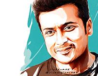 HBD Actor Suriya