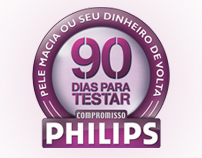 HotSite - Depiladores Philips Satinelle