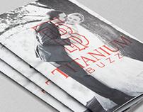 Titanium Buzz Lookbook