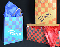 Bunker Retail Bag Re-Branding