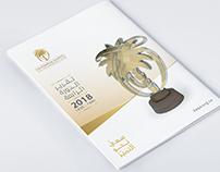 King Abdulaziz Quality Award - KAQA 2018