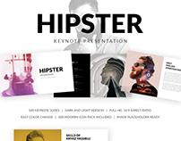Hipster Presentation Templates