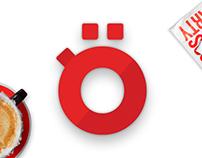 MÖTZ Café / Branding
