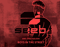 SEEB Cover Art