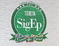 TXBeta SigEp Logo