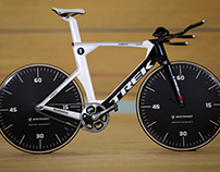 Jens Voigt Hour Record Campaign
