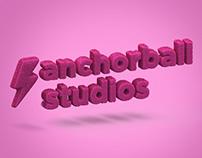 Anchorball Logo