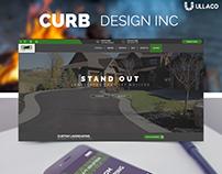 Curb Design Inc Website Design & Website Development