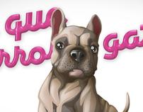 Affinity TV program / Más que perros y gatos  / TVE 2