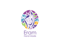 Eram Hand made Corporate identity
