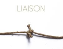 LIAISON allestimento mostra PAC