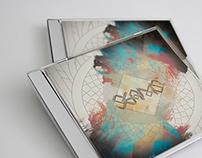 Seams: EP Artwork
