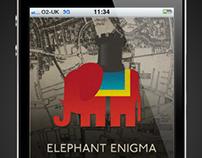 Elephant Enigma App