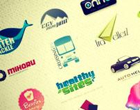 Logos collection 1 ❞